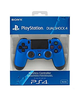 Sony Official Dualshock Controller Blue