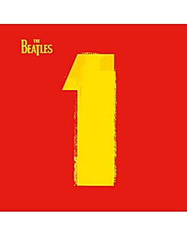 The Beatles No 1s