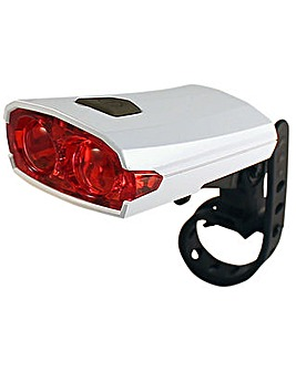 Union Li-On Tail-light, 2 Red LEDs