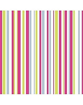 Arthouse Sparkle Stripe Wallpaper