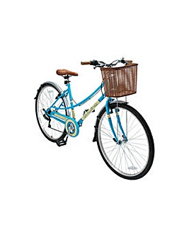 Stirling 700C Hybrid Bike - Ladies