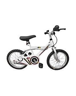 Kids 16 Inch Bike - Unisex