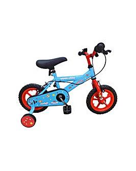 Kids 12 inch Bike - Unisex