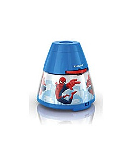 Marvel Spider-Man LED Projector