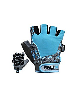RDX Weight Lifting Gloves - Womens