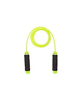 Nike 2.0 Volt Speed Rope - Black.