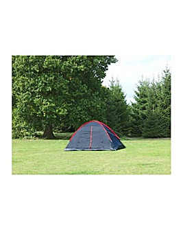 Proaction 5 Man Dome Tent.
