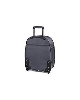 Go Explore Small 2 Wheel Soft Case