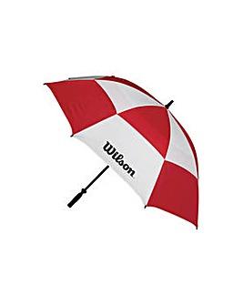 Wilson Double Golf Umbrella - 62 inch