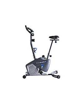 Roger Black Plus Magnetic Exercise Bike.