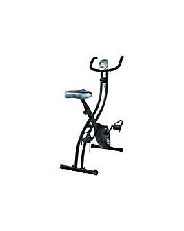 Everlast Folding Magnetic Exercise Bike