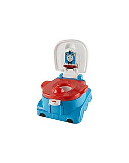 Thomas the Tank Engine Rewards Potty