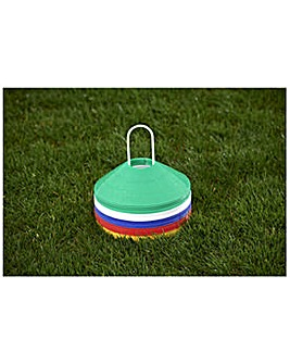 Mitre Space Markers - 50 per pack.