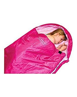 Big Sleep Junior Envelope Sleeping Bag