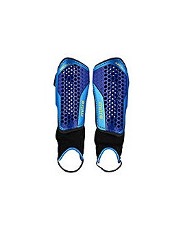 Mitre Aircell Carbon Shin Pads - Large