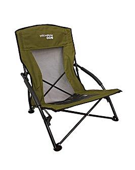 Yellowstone Adventurer Folding Chair
