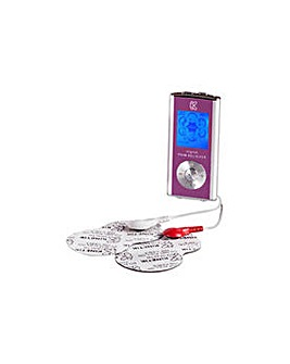 Dual Digital Channel TENS Pain Reliever.