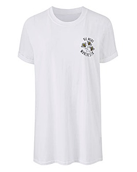 Bee More Manchester Charity TShirt