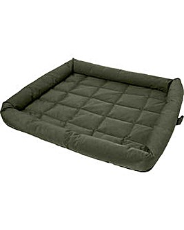 Water Resistant Crate Mat - Small.