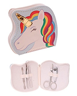 Unicorn Manicure Set