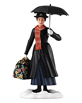Mary Poppins Practically Perfect Figure