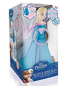 Disney Frozen RC Skating Elsa