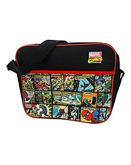 Marvel Comics Courier Bag