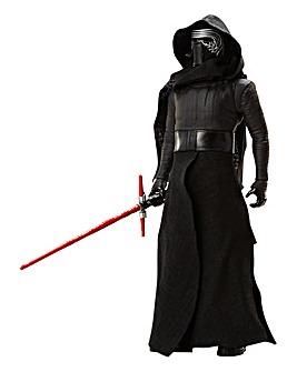 Star Wars Episode 7 Kylo Ren Figure
