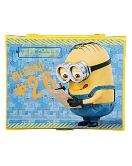 Despicable Me 52 Piece Art Case
