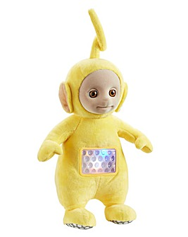 Teletubbies Musical Lullaby LaaLaa Plush