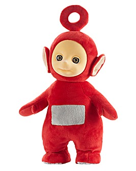 Teletubbies Jumping Po Plush