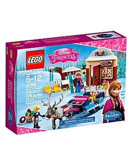 LEGO Disney Princess Kristoffs Sleigh