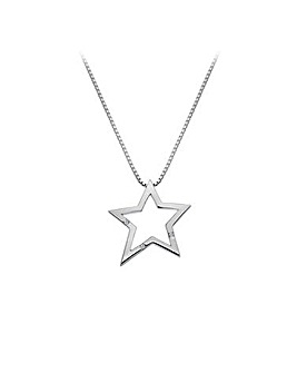 Hot Diamonds Distinctive Pendant