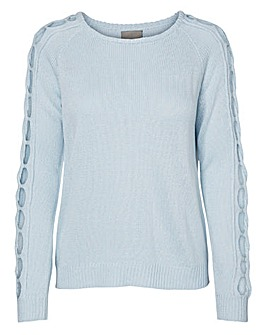 Vero Moda Long Sleeve Jumper