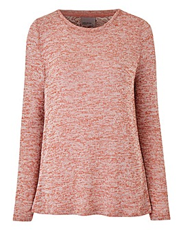 Vero Moda Open Neck Jumper