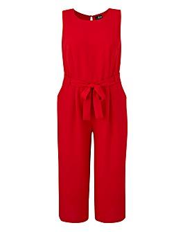 Lovedrobe Culotte Jumpsuit