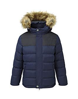 Tog24 Freeze Kids Tcz Thermal Jacket DC