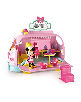 Disney Minnie Mouse Food Truck