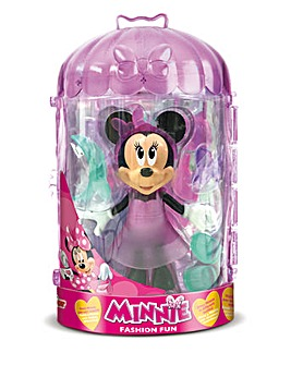 Disney Minnie Mouse Fashion Fun