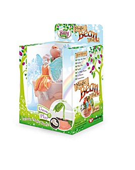 My Fairy Garden Fairy Bean Pot Twin Pack