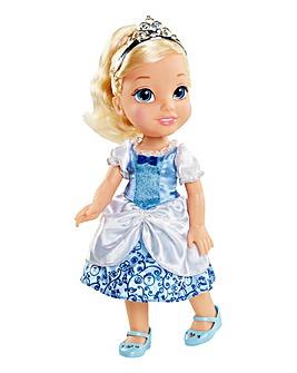 Disney My First Toddler Cinderella Doll