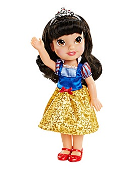 Disney My First Toddler Snow White Doll