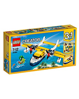 LEGO Creator Island Adventures