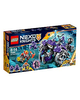LEGO Nexo Knights Three Brothers