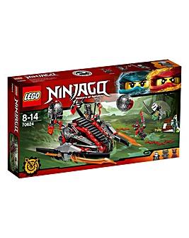 LEGO Ninjago Vemillion Invader