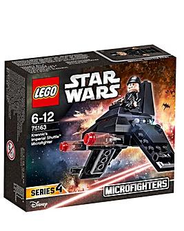 LEGO Star Wars Krennic
