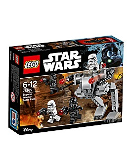 LEGO Star Wars Imperial Trooper Battle