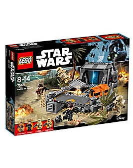 LEGO Star Wars Battle on Scarif