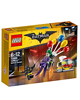 LEGO The Batman Movie The Joker Balloon
