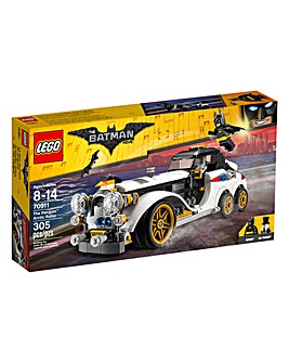 LEGO The Batman Movie Penguin Artic Roll